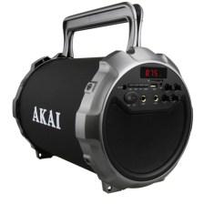 Φορητό Ηχείο Bluetooth Akai ABTS-28