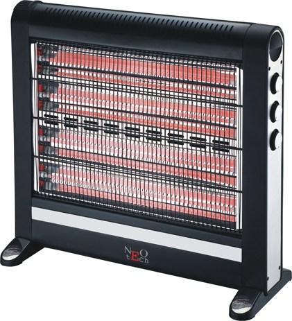 Θερμάστρα Χαλαζία Neotech LX-1501