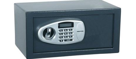Ηλεκτρονικό Χρηματοκιβώτιο United SFH-1170