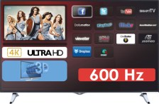 Τηλεόραση 4K UltrahHD 3D 55 F&U FL3D5501UH 600Hz