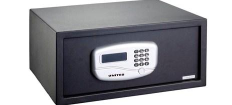 Ηλεκτρονικό Χρηματοκιβώτιο Ρεύματος United SFH-1173