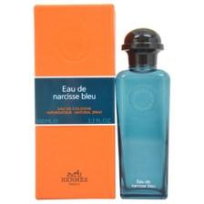 Hermes Eau De Narcisse Bleu Eau de Cologne 100ml