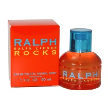 Ralph Lauren Ralph Rocks Eau de Toilette 50ml