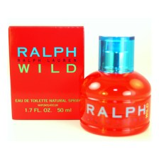 Ralph Lauren Ralph Wild Eau de Toilette 100ml
