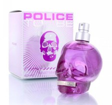 Police To Be for Women Eau de Parfum 125ml