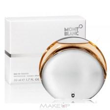 Mont Blanc Presence D`Une Femme Eau de Toilette 75ml