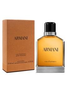 Giorgio Armani Eau d' Aromes Pour Homme Eau de Toilette 100ml