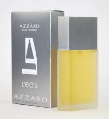 Azzaro Pour Homme L'Eau Eau de Toilette 100ml