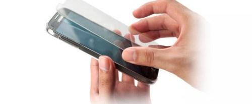 Προστασία Οθόνης Tempered Glass Άθραυστη 9H για Samsung Core 2 G355