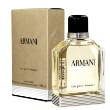 Giorgio Armani Pour Homme Eau de Toilette 100ml