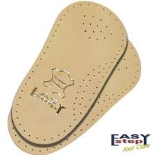 Futura Πλατυποδίας Δερμάτινοι Easy Step Foot Care 17236 Μέγεθος 42