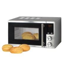 Φούρνος Μικροκυμάτων με Grill 20lt First FA-5002-3 (900w)