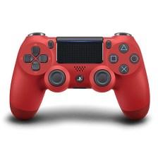 Χειριστήριο Ασύρματο Sony DualShock 4 V2 Κόκκινο - PS4 Controller