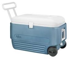 Φορητό Ψυγείο Igloo Maxcold 60 Roller 57lt Μπλέ