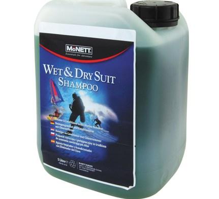 Καθαριστικό Σαμπουάν για Στολές McNett Wet Suit & Dry Suit Shampoo 5lt