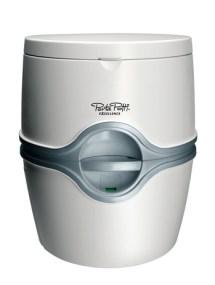 Χημική Τουαλέτα Thetford Porta Potti Excellence με Χειροκίνητη Αντλία