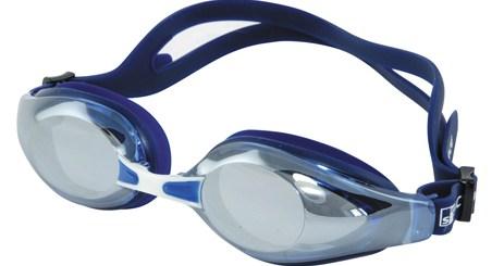Γυαλιά Κολύμβησης Scuba Force Hermes Μπλε (66013)