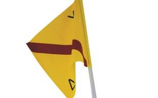 Σημαιάκι XDive Με Ψηλό Ιστό Για Genius
