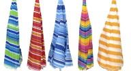 Ομπρέλα Βεράντας-Θαλάσσης 2m 371-6600-19