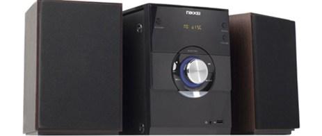 Micro Hi-Fi DVD με USB/HDMI Nikkei NMD315