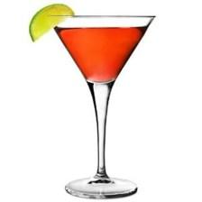 Ποτήρι Κολονάτο Ypsilon Cocktail 24,5cl Bormioli Rocco 504124490-6