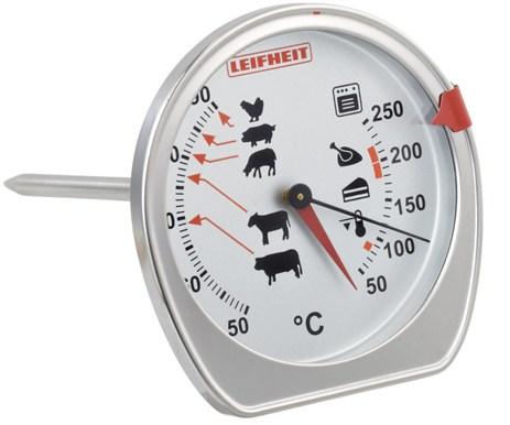 Θερμόμετρο Αναλογικό Ψητού Leifheit 03096