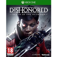 Dishonored Death of the Outsider - XBox One Game
