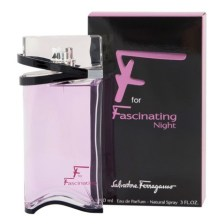 Salvatore Ferragamo F For Fascinating Night Eau de Parfum 90ml