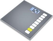 Γυάλινη Ψηφιακή Ζυγαριά Μπάνιου Beurer GS 205 Sequence