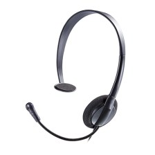 Big Ben Wired Communicator Headset - PS4 Accessory