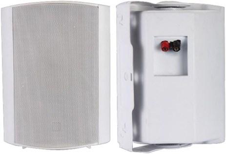 Ηχεία 5 OEM SPS-500W Λευκά