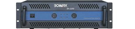 Ενισχυτής Ήχου Boway BA-2250