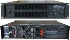Ενισχυτής Ήχου Koda-React PK-500