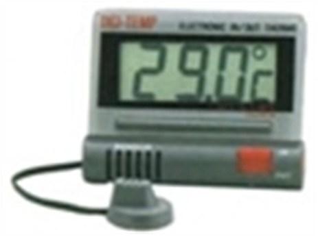 Ρολόι - Θερμόμετρο OEM MDL-3193