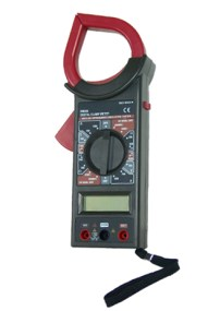 Πολύμετρο-Αμπεροτσιμπίδα Ε-Sun EM-266