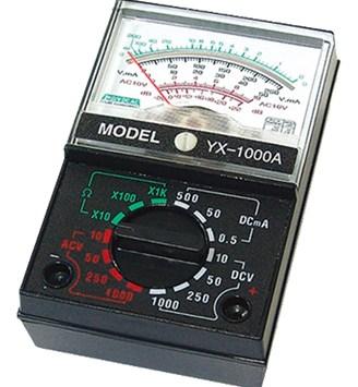 Πολύμετρο Ε-Sun YX-1000A