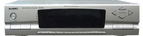 Equalizer Stereo OEM EQ-3035