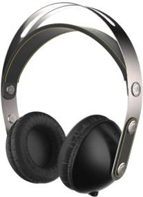 Ακουστικά Κεφαλής με Μεταλλική Στέκα Hualipu HP-5300
