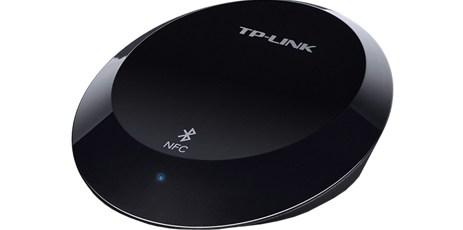 Δέκτης Μουσικής με Bluetooth TP-Link HA100