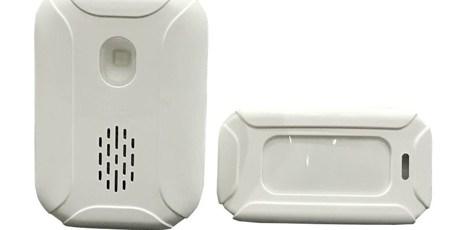 Κουδούνι Υποδοχής OEM SF20R/VSC-20
