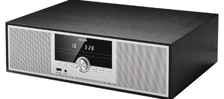 Ηχοσύστημα Micro Hi-Fi Sencor SSS 301