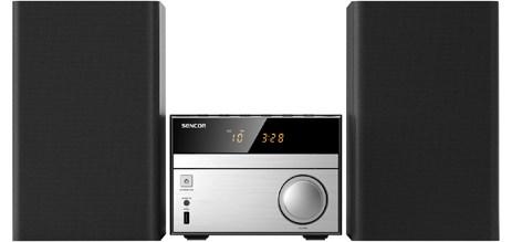 Ηχοσύστημα Micro Hi-Fi Sencor SMC 4300B