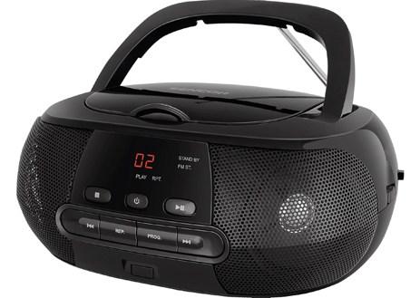 Φορητό Ράδιο-CD Sencor SPT 1200