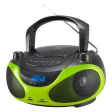 Φορητό Ράδιο-CD Sencor SPT 228 BG Πράσινο
