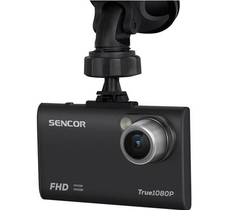 Κάμερα Αυτοκινήτου 170° Sencor SCR 4100