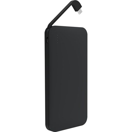 Powerbank 8000mAh Yenkee YPB-0180BK Black