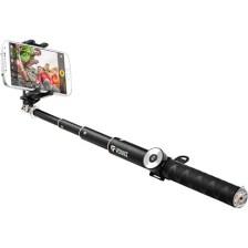 Selfie Stick με Bluetooth Yenkee YSM-100SF