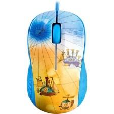 Ενσύρματο Ποντίκι USB Yenkee YMS-1020BE Fantasy