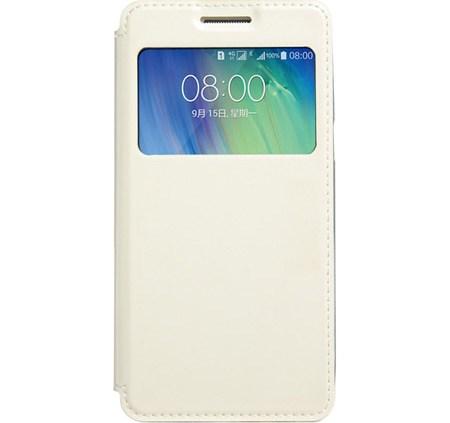 Θήκη Book KLD Sun για Samsung A300 Galaxy A3 Λευκή (KLDSUNA3WH)