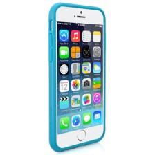 Θήκη Bumper X-doria για iPhone 6/6s Μπλε (428743)